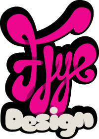 flyedesign logo